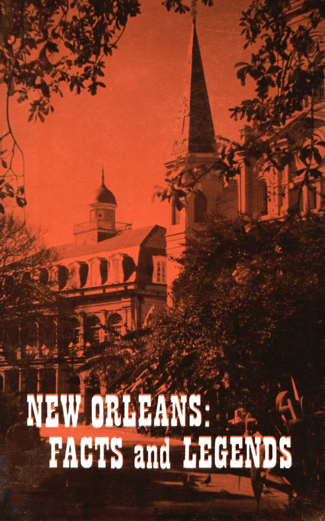 New Orleans Folklore Folklore About New Orleans