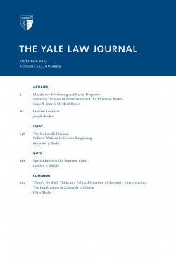 racial disparity in sentencing essay Racial disparity in sentencing: a review of the literature introduction the intersection of racial dynamics with the criminal justice system is one of longstanding duration in earlier.